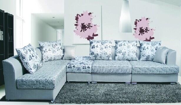 沙发系列之客厅