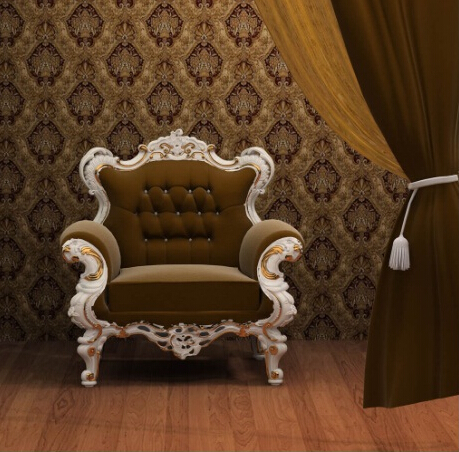 沙发系列之卧室